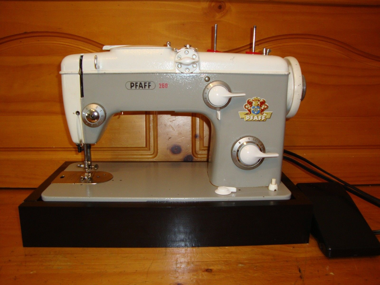 pfaff 260 sewing machine for sale