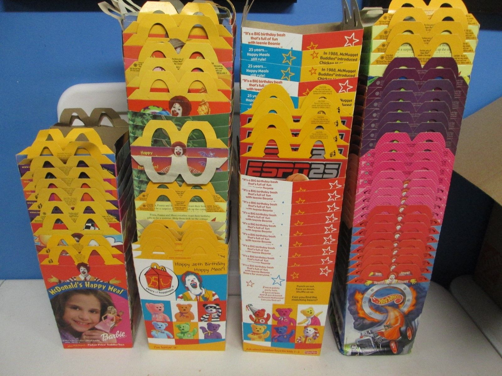 Lot Of 78 Happy Meal Boxes together with Jamma 60 In 1 Classic Arcade Multigame Multicade Jamma Pcb Cocktail Arcade Game Conversion Kit 9798465 additionally Jamma Wiring Harness additionally Ultimate I Pac Wiring additionally Trackball Harness For 138 276 352 412 In 1 Jamma Board. on trackball wiring harness
