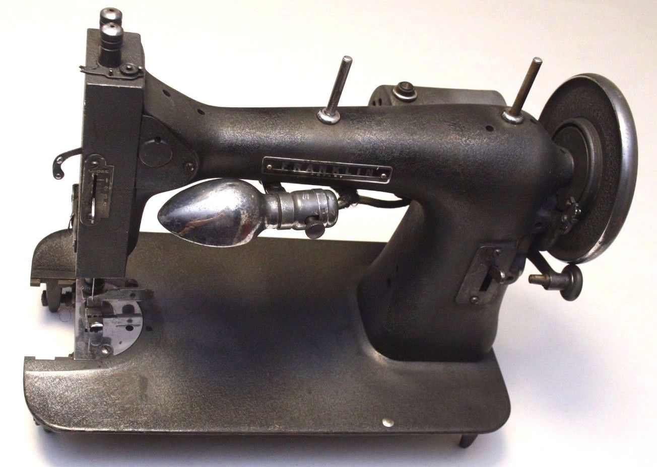 franklin sewing machine parts