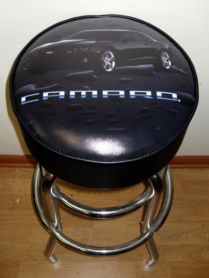 Chevy Camaro Black Car Bar Stool Racing Auto Site Title : whb901e8e7582add191 from wishesandhorsesblog.wordpress.com size 676 x 900 jpeg 76kB